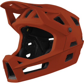 IXS Trigger FF MIPS Helmet, burnt orange